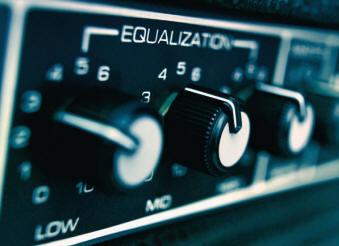 оформление эфира радиостанций