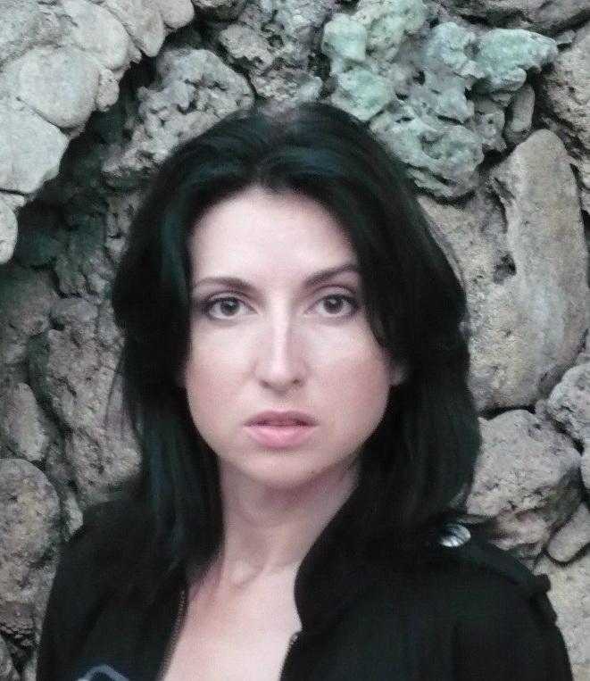 дикторский голос Юлия Громова