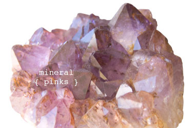 {pinks}
