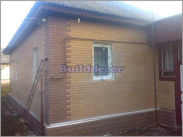 термопанели фото домов
