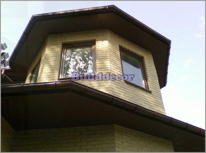Утепление фасада термопанелями в киеве