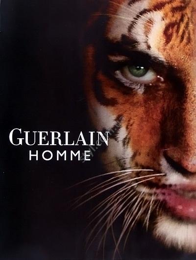 Guerlain pour Homme