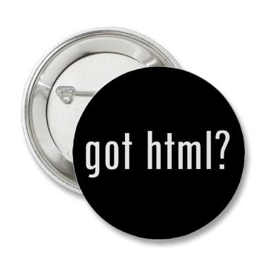 HTML кнопка для вашего интернет магазина