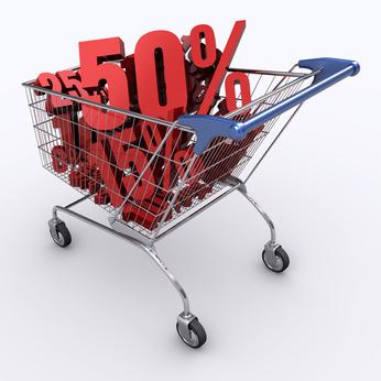 Скидки для покупателей вашего интернет магазина