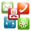 Свободное управление контактными данными
