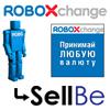 Тип оплаты через ROBOXChange