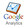 Статистика посещений от Google Analytics